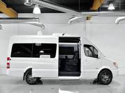 2013 mercedes-benz 2013 - Mercedes-benz Sprinter