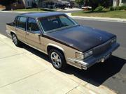 Cadillac Only 239815 miles