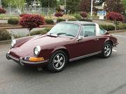 1970 Porsche 911911E Sportmatic