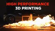 3D Printing PEEK Suppliers